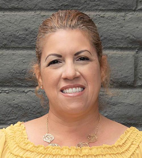 Marlene Santiago