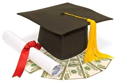 NVCH Scholarships